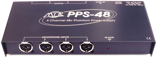 MTR PPS-48