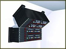 Attic Home Studio Installation