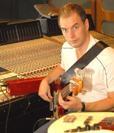 pic of Paul Turner and his REDDI