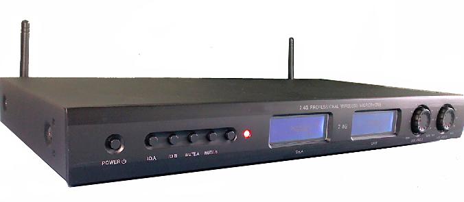 Bluebird BBT-W02 receiver