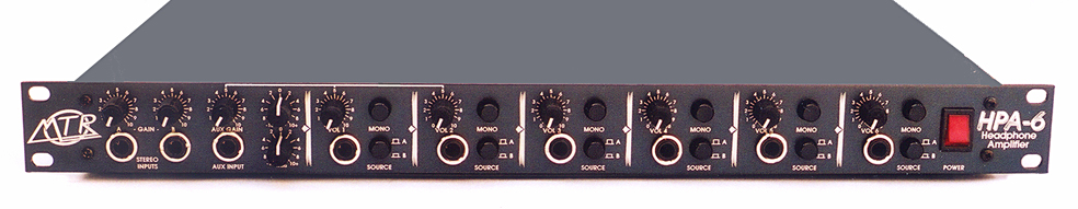 MTR HPA-6