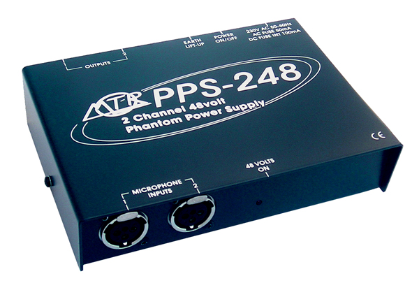 MTR PPS-248